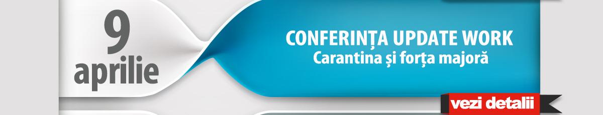 Codul muncii Carantina Avocat Marius-Catalin Predut