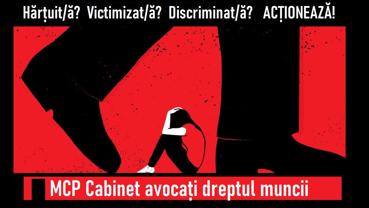 Cabinet avocat Bucuresti