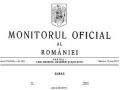 Legea pentru punerea in aplicare a Noului Codul penal a fost publicata in M. Of.
