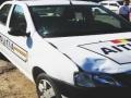 16 unitati de politie din Capitala vor elibera autorizatii de reparatie in cazul accidentelor