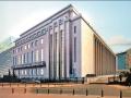 Palatul Victoria va fi demolat parţial din 2009, în vederea extinderii