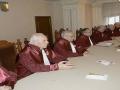 CCR a amanat pe 12 decembrie o decizie legata de contestatia lui Basescu pe uninominalul Guvernului
