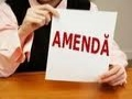 Modificari importante aduse O.G. nr. 2/2001 privind regimul contraventiilor, in vigoare de la 24.08.2018