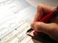 Taxele de publicare a unor informatii in Monitorul Oficial in 2009