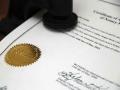 Institutul Notarial a publicat rezultatele finale ale concursului de admitere pentru notari stagiari organizat in 2 octombrie 2019