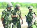 Soldaţii americani pot fi pedepsiţi de justiţia română