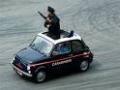 Senatul italian a aprobat legea care permite expulzarea cetatenilor UE