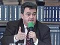 Deces Iordanescu - Decanul Baroului Bucuresti a incetat din viata in urma unui accident cerebral