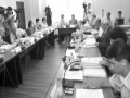 CSM procurori - CSM a avizat cererea DNA de retinere a doi procurori in dosarul fraudarii examenelor