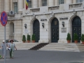 Ordonanta Chiuariu privind Comisia de la Cotroceni a trecut prin adoptare tacita la Senat