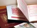 Pasapoartele electronice, puse in circulatie de la 1 iulie 2008