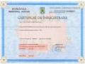 Toate firmele trebuie sa-si schimbe certificatele de inregistrare fiscala