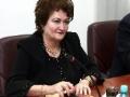 CSM preşedinte - Lidia Bărbulescu a fost votată cu 15 voturi pentru la şefia CSM