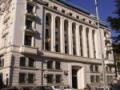 Anton Pandrea - Vicepresedinte al Inaltei Curti de Casatie si Justitie