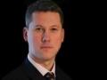 Avocatul Catalin Predoiu a depus jurământul de învestire în funcţia de ministru al Justiţiei