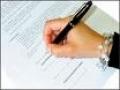 RIL promovat cu privire la cadrul aplicarii amenzii civile debitorului unei obligatii de a face intuitu personae