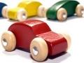 Taxa de primă înmatriculare devine taxa de poluare auto