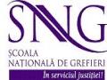 Seminarii de pregatire profesionala pentru grefieri