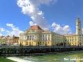 """Municipiul Oradea a fost desemnat """"Capitala Verde a Romaniei"""""""