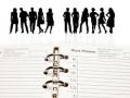 Situatia statistica operativa a somajului inregistrat la 31 martie 2012